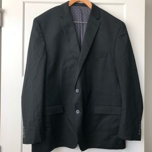 Men's Chap Suit Jacket 50R